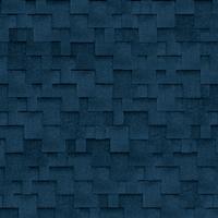 "Битумная черепица ""Shinglas"" Джайв аккорд ( синий ), фото 1"