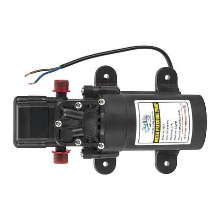 Автоматический диафрагмовый насос RL-2202A 4 л/м давления 80 PSI, фото 2