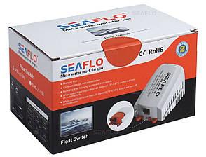 Поплавковый переключатель помпы SEAFLO SFBS-25-03A, фото 2