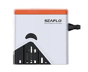 Електромагнітний поплавковий вимикач SEAFLO SFBS-25-05 12V, фото 2