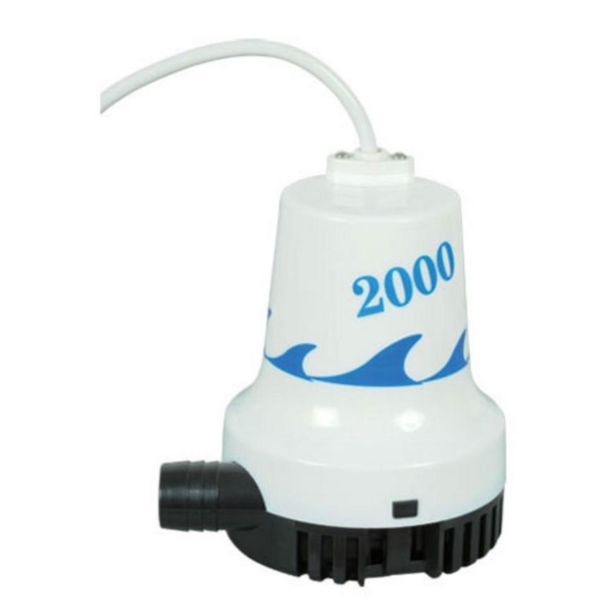 Помпа 2000GPH 12V WW-05808