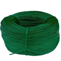 Подвязка для растений из ПВХ ZRостай 100 м N7005