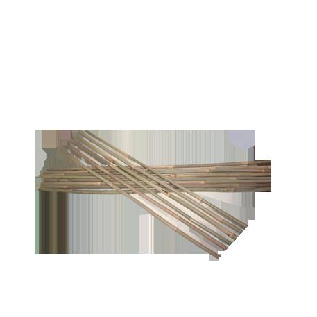Опора бамбукова ZRостай 105 см (10-12мм) N8009