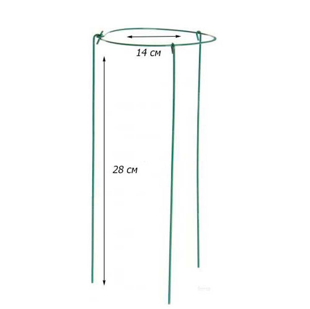 Підтримка для рослин ZRостай  1 кільце ISP1428 N7007
