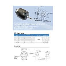 Гидравлическая система рулевого управления 200-450 л.с Sea First, фото 3