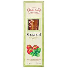 Спагетті з томатом і шпинатом ТМ Dalla costa