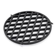 Решетка чугунная для гриля с керамическим покрытием Weber Gourmet BBQ System (8834)