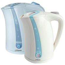 Чайник Maestro 1,7 л пластик (048 MR)
