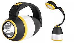 Лампа-трансоформер для кемпинга Emos P4008