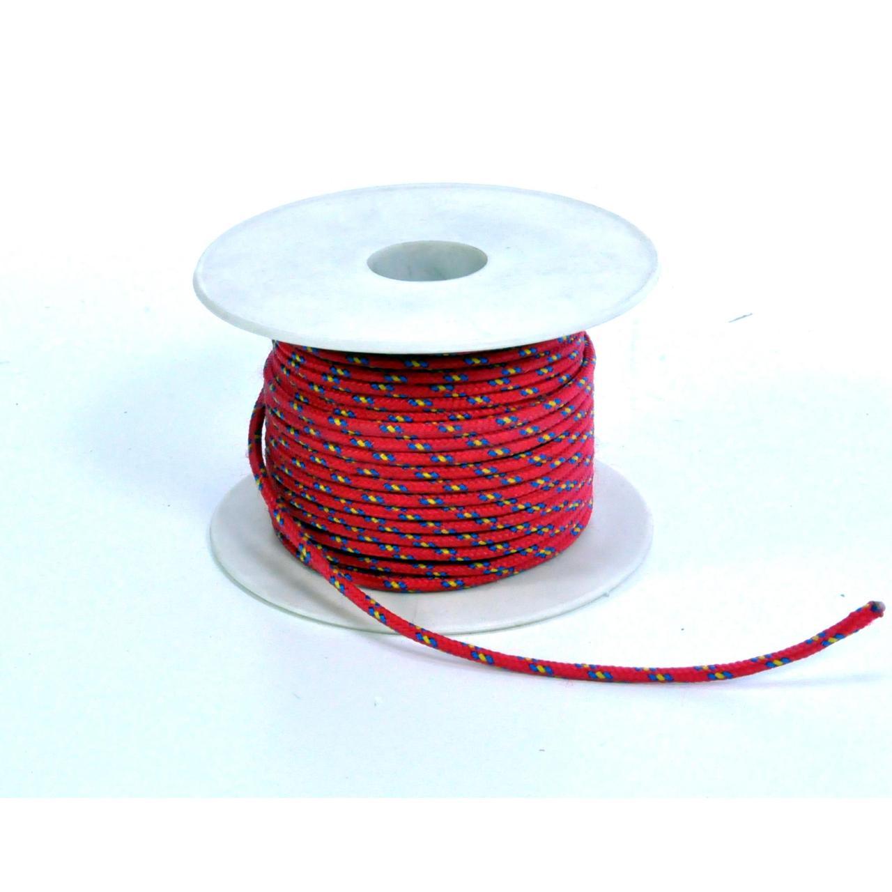 Мотузка 2,5 мм, 22м 84102-1