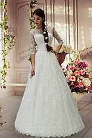 """свадебное платье""""Francheska"""""""