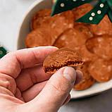 Цукерки з сухофруктів в шоколаді Choco Secret. Абрикос, 50 г Spektrumix, фото 2