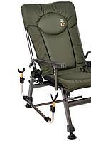 Тримач для вудилища (2021) під коропові крісла Elektrostatyk