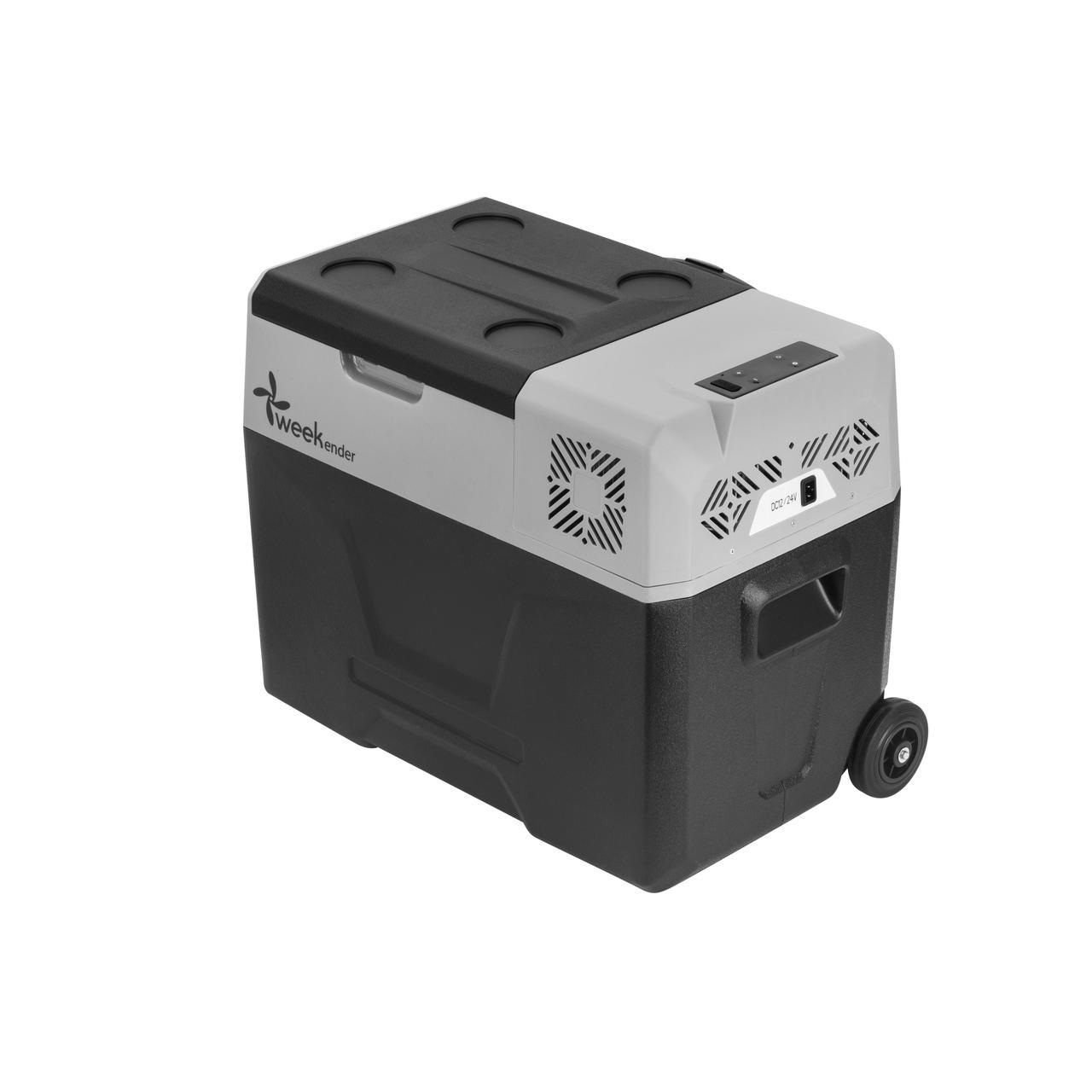 Холодильник-компресор Weekender CX40 40 літрів 586*378*475MM