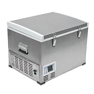 Портативная морозильная камера холодильник Dowell BCD-55, фото 2