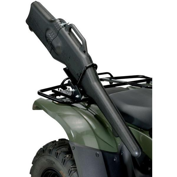 Чехол для ружья с крепежом для квадроцикла пластик 1340х320х150 G910