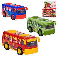 """Автобус """"Супергерои"""" 6958-3 С"""