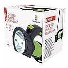 Фонарь аккумуляторный ручной Emos P4526, фото 10