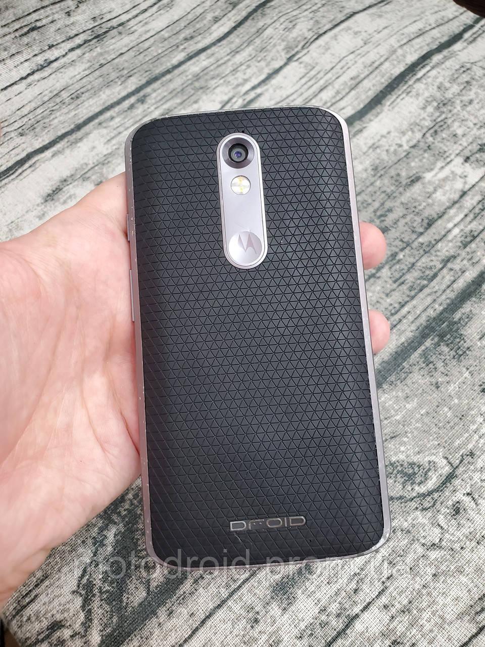 Смартфон Motorola DROID Turbo 2 XT1585 (32gb)