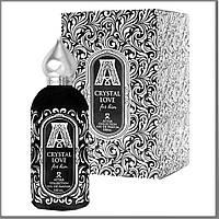 Attar Collection Crystal Love for Him парфюмированная вода 100 ml. (Аттар Колекшн Кристалл Лав фор Хим)
