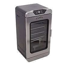 Электрическая коптильня с дистанционным пультом Char-Broil Deluxe Digital Electric Smoker 006301