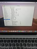 """Ноутбук APPLE A1534 Retina MacBook 12"""" 2015, фото 2"""
