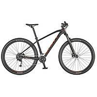 Велосипед Scott Aspect 740 granite (CN)