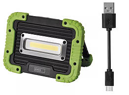 Фонарь - прожектор Emos P4533 (POWER BANK)
