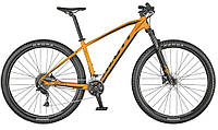 Велосипед Scott Aspect 740 orange (CN)