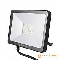 LED Прожектор Евросвет Profesional 20W 6400K IP65 PRO-XL EV-20-504 000040527