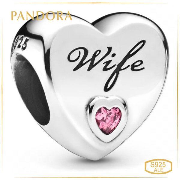 Пандора Шарм Любимая жена Pandora 798249PCZ