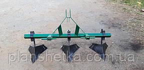 """Окучник тракторний трирядне (3т) ТМ""""ЗАЛІЗО"""", фото 2"""