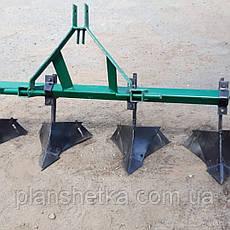 """Окучник тракторний чотирьох рядний ТМ""""ЗАЛІЗО (3т), фото 2"""