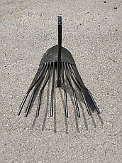 Лапа-копалка усиленная (мототрактор), фото 2