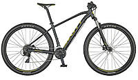 Велосипед Scott Aspect 760 dark grey (CN) 21