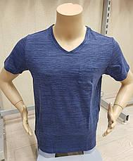 Якісні чоловічі футболки  Samo, фото 3
