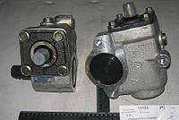 Механизм рулевой (алюминиевый корпус) Газель (пр-во Автогидроусилитель)