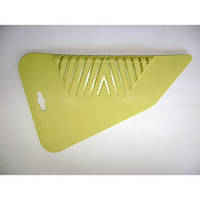 """Шпатель для обоев """"Крыло"""" из эластичный пластика (набор 10 шт)"""