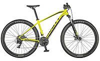 Велосипед Scott Aspect 770 yellow (CN)