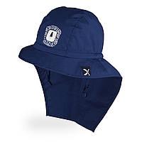 Панамка для мальчика. Бейсболка TuTu арт. 3-003585(44-46)