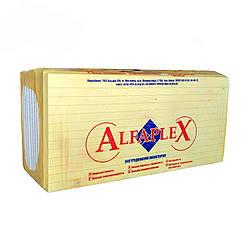 Плита Альфаплекс 1200*550*20мм