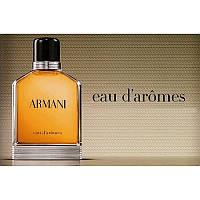 """Мужская туалетная вода""""Armani Eau d'Aromes"""" обьем 50 мл"""