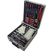 Набор инструментов, чемодан Tools Set UNTS-700, 499 предметов