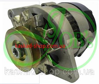 Генератор 14В 45А (для MF, Motor Iberica), фото 2