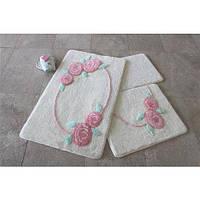 LUX набір з трьох килимків Allessia