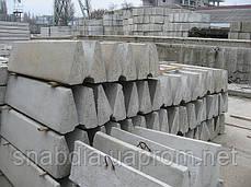 Ступени бетонные, фото 3