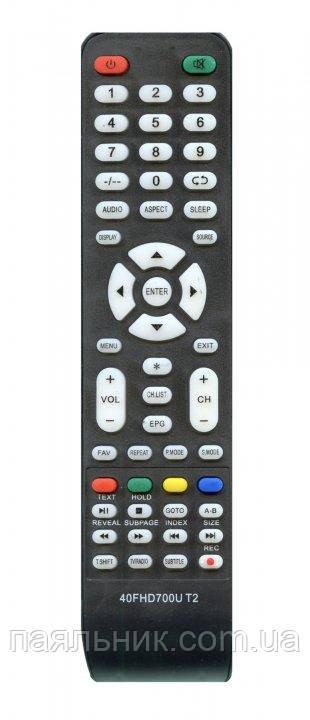 Пульт для телевізора SATURN 40FHD700U T2