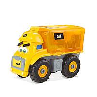Развивающая игрушка Funrise CAT Веселая мастерская Грузовик 32 см (82460)