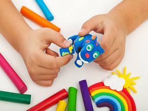 Дозвілля і творчість дітей
