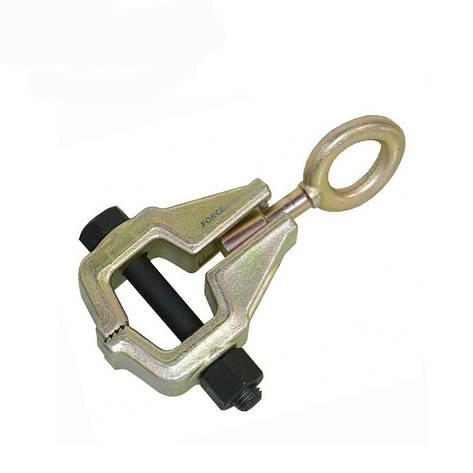 Зажим однонаправленный для кузовных работ (5 т) (FORCE 62506), фото 2